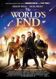 ワールズ・エンド 酔っぱらいが世界を救う!