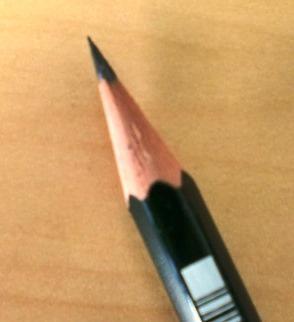 鉛筆削り器