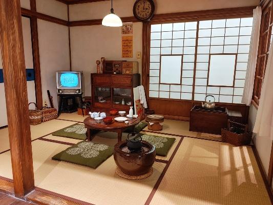 長谷川町子美術館、記念館